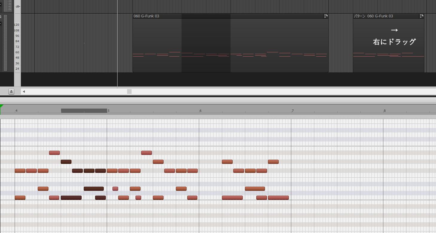 Cakewalk by BandLabを使ってみよう Part6: パターンツール   音楽制作